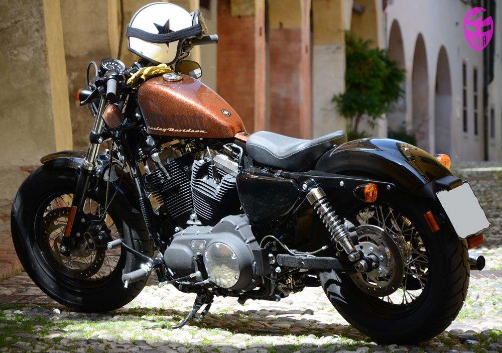 Quarantaotto ride as you are - You potente naturalmente ...