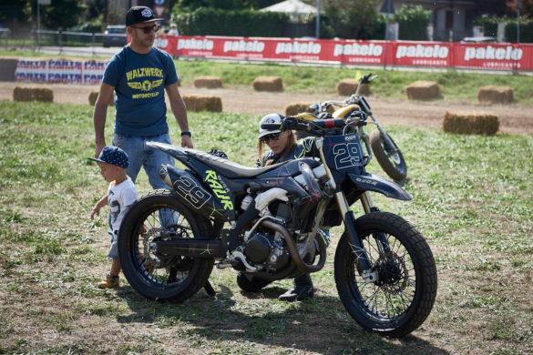 raur famiglia, the dirty day, flat track